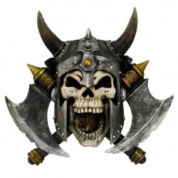 Dekorace na zeď -  Valhalla's Vengeance