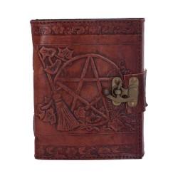 Kniha - Pentagram