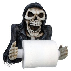 Držák na toaletní papír - Reapers Revenge