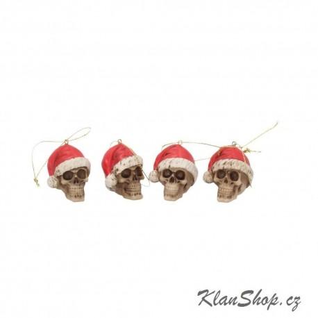 Vánoční ozdoba - Silent Night