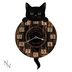 Hodiny - Kitten Tickin'