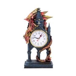 Hodiny - Time Guardian