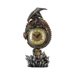 Hodiny - Clockwork Reign