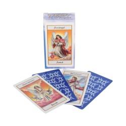 Tarotové karty - De Los Angeles