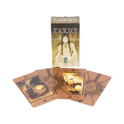 Tarotové karty - The Labyrinth