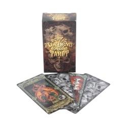 Tarotové karty - Alchemy
