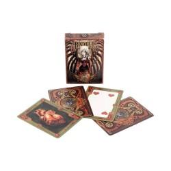 Hrací karty - Steampunk