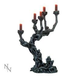 Dekorační Svícen - Hells Demons