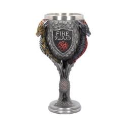 Kalich Game Of Thrones - Targaryen House