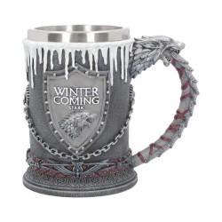 Korbel Game Of Thrones - Stark House
