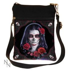 Taška přes rameno - Sugar Skull