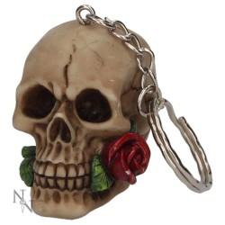 Klíčenka - Rose From The Dead