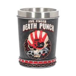 Panák Five Finger Death Punch