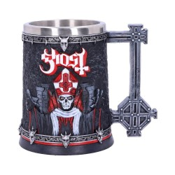 Korbel Na Pivo Ghost - Papa III Summons