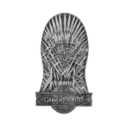 Magnet Game Of Thrones - Iron Throne