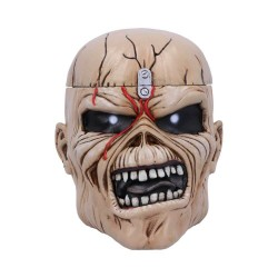 Dekorační krabička - Iron Maiden - The Trooper