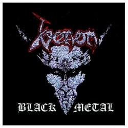 Nášivka Venom - Black Metal