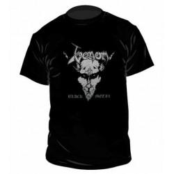 Pánské tričko Venom - Black Metal