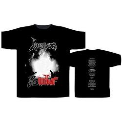 Pánské tričko  Venom - Bloodlust