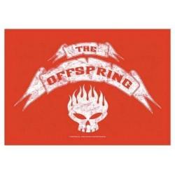 Vlajka The Offspring