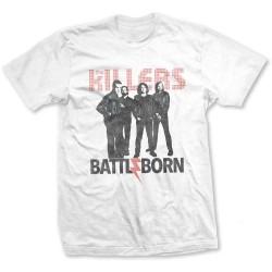 Tričko The Killers - Battle Born