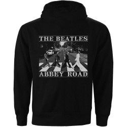 Mikina The Beatles - Abbey Road