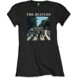 Dámské tričko The Beatles - Abbey Road