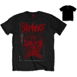 Pánské tričko Slipknot - Dead Effect