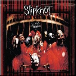 Magnet na lednici Slipknot - Neighbourhood
