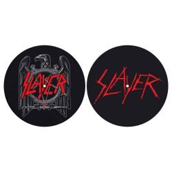 Slipmat na gramofon - Slayer