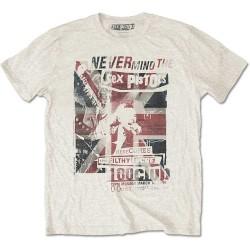 Pánské tričko Sex Pistols - 100 Club