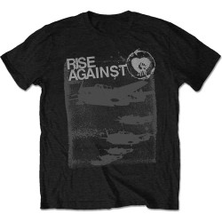 Pánské tričko Rise Against - Formation