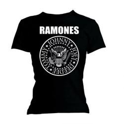 Dámské tričko Ramones - Seal