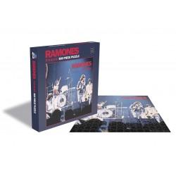 Puzzle Ramones - It's Alive