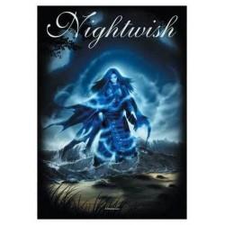Vlajka Nightwish - Ghost Love