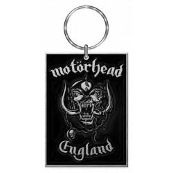 Klíčenka Motörhead - England