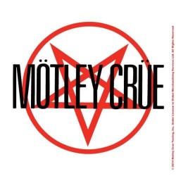 Podtácek Motley Crue - Shout At The Devil