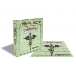 Puzzle Motley Crue - Dr. FeelGood