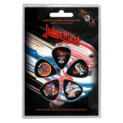 Trsátka Judas Priest - Turbo Killer