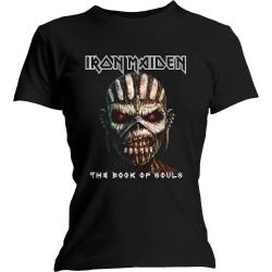 Dámské tričko Iron Maiden - The Book Of Souls