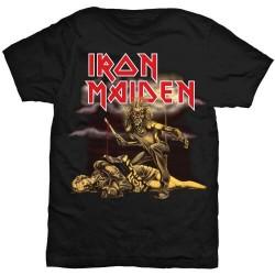 Dámské tričko Iron Maiden - Slasher