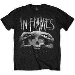 Tričko In Flames - Battles 2 Tone