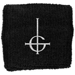 Potítko Ghost - Crucifix