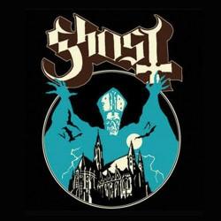 Podtácek Ghost - Opus