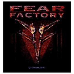 Nášivka Fear Factory - Archetype