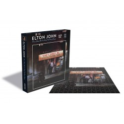 Puzzle Elton John - Don't Shoot Me I'm Only The Piano Player
