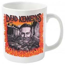 Hrnek Dead Kennedys - Give Me Convenience