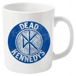 Hrnek Dead Kennedys - Bedtime For Democracy