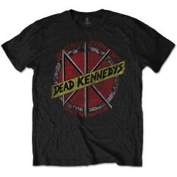 Tričko Dead Kennedys - Destroy