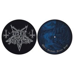 Slipmat na gramofon - Dark Funeral